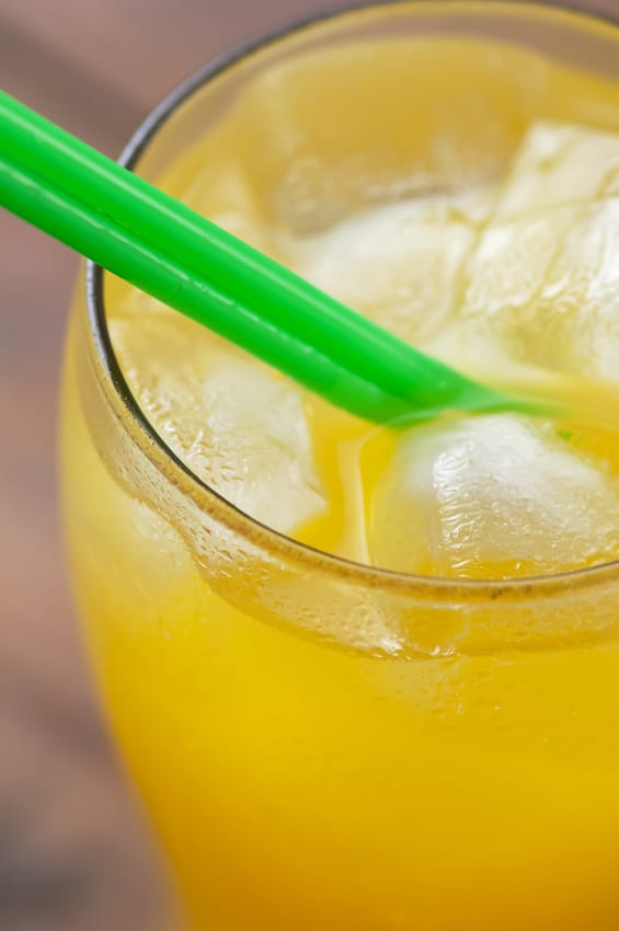 Aranciata - Orange cola