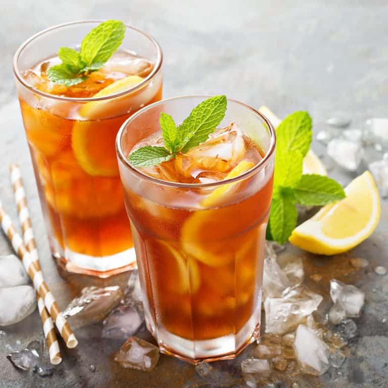 Low Protein Tropical Arnold Palmer