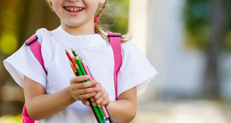 Article 11 Starting school