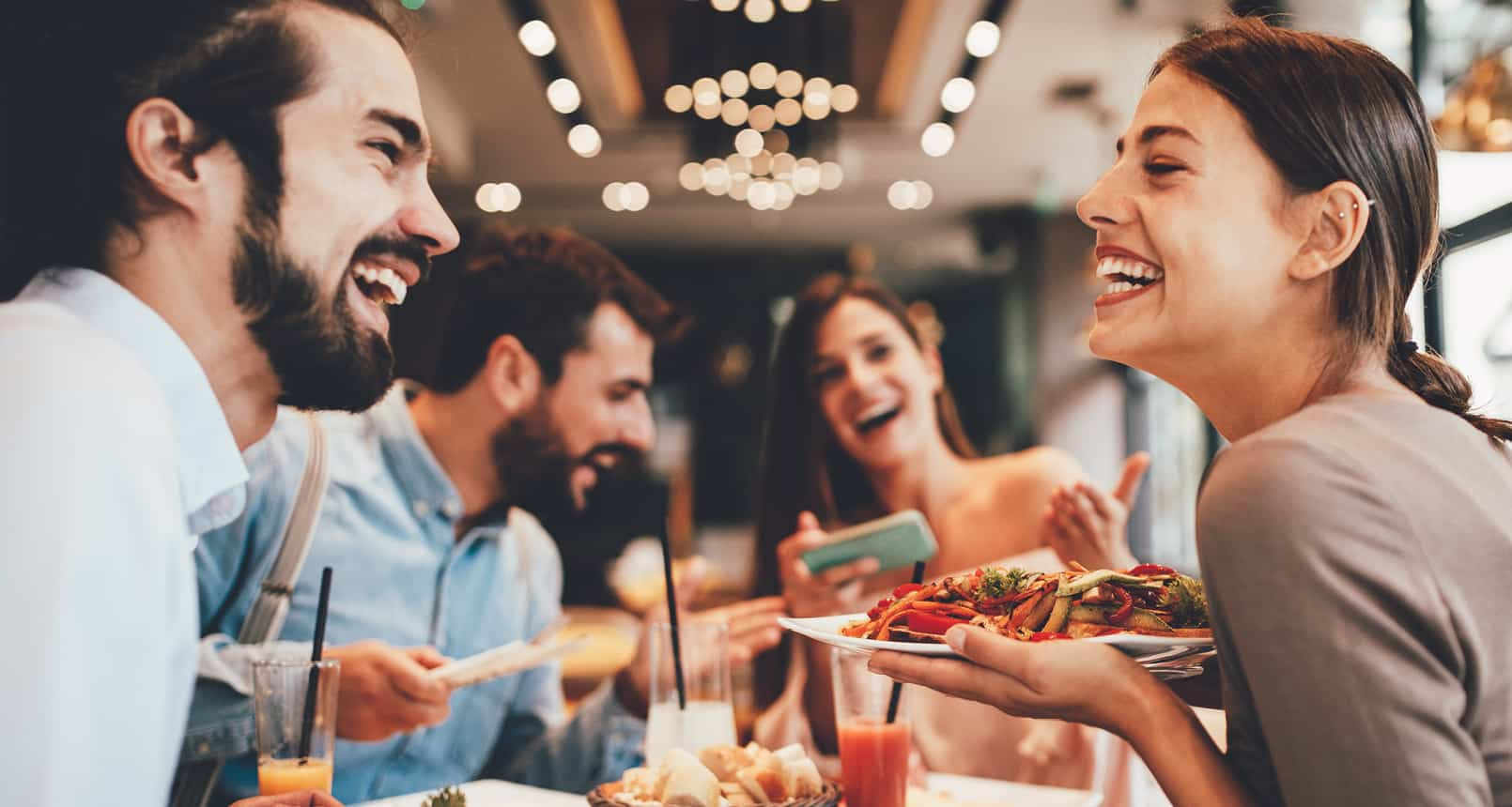 Article 5 Restaurant Food Guides