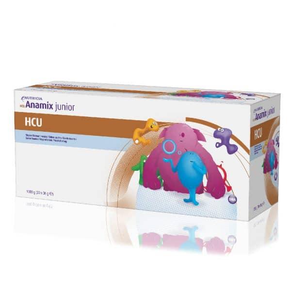 HCU Anamix Junior Box