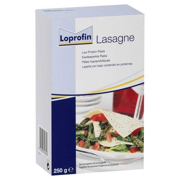 Loprofin Lasagne Front