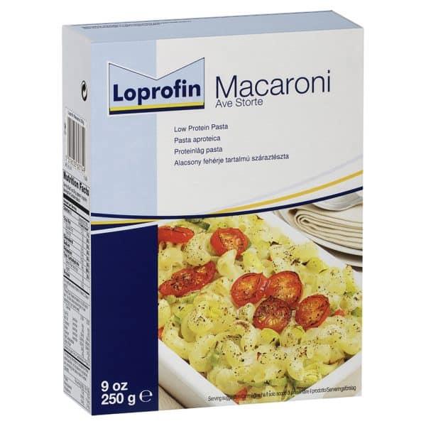 Loprofin Macaroni Front