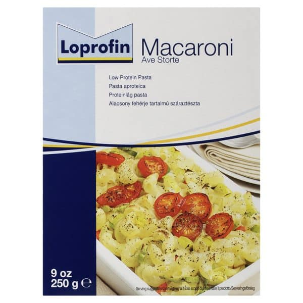 Loprofin Macaroni Front Panel