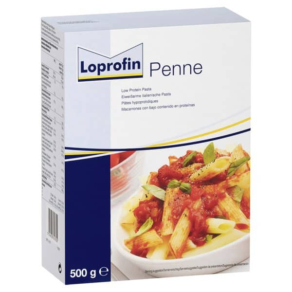 Loprofin Penne Front