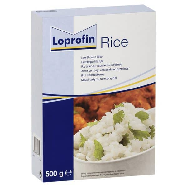 Loprofin Rice Front
