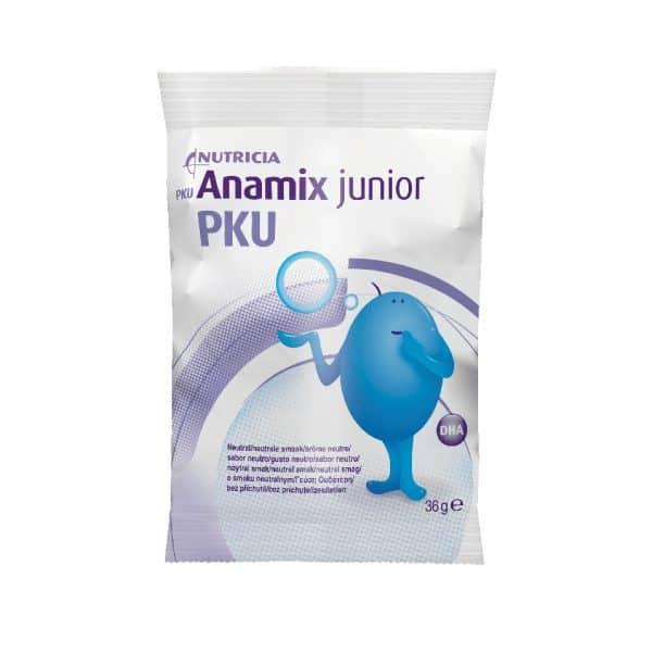 PKU Anamix Junior Powder Neutral Sachet