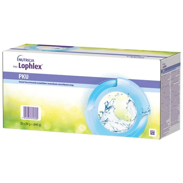 PKU Lophlex Neutral Box