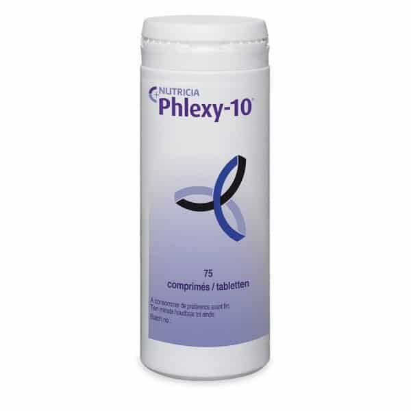 Phlexy-10-Tablets
