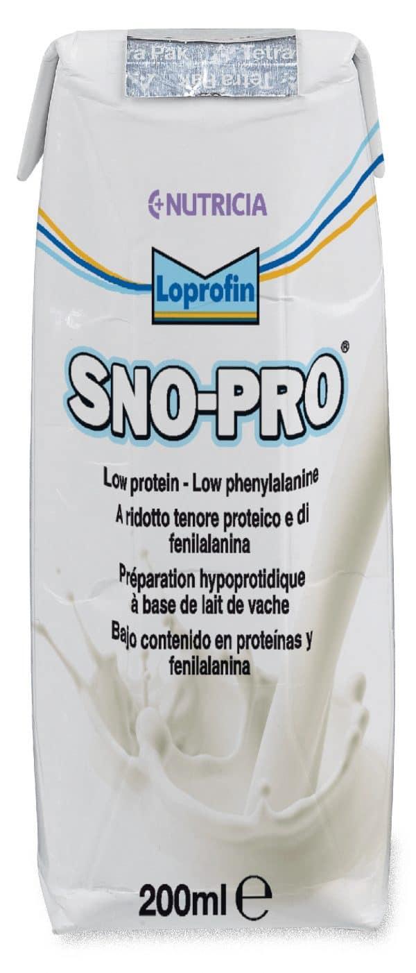 Sno-Pro Tetra