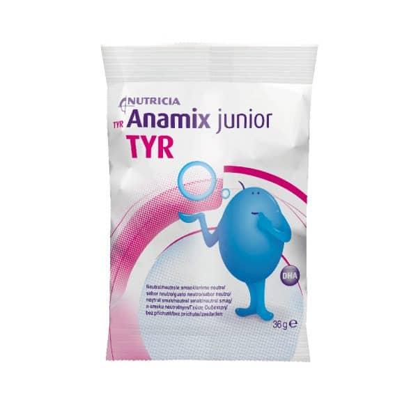 TYR Anamix Junior Sachet