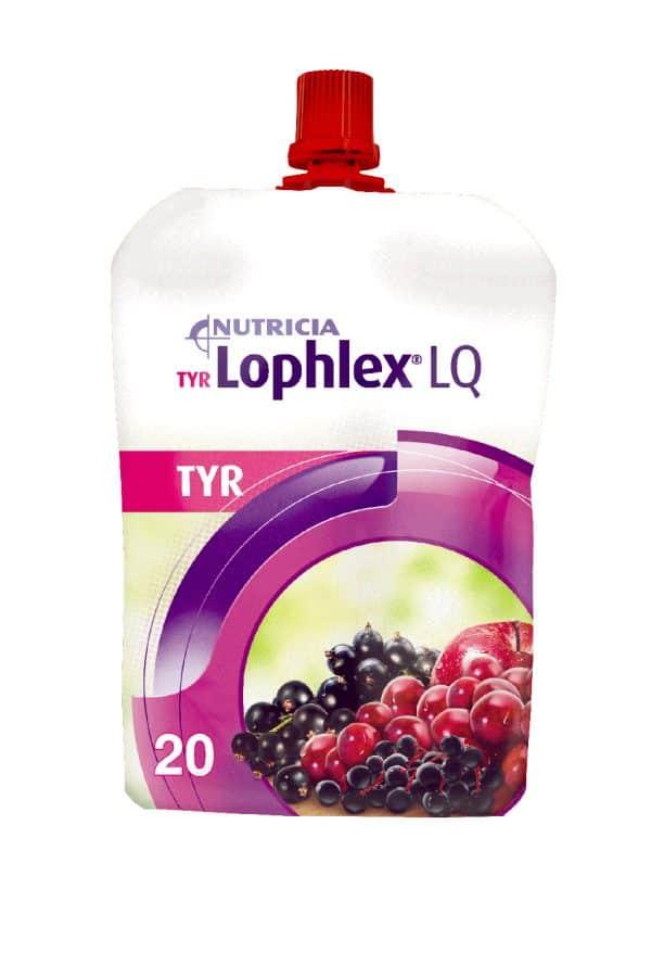 TYR Lophlex LQ Juicy Pack