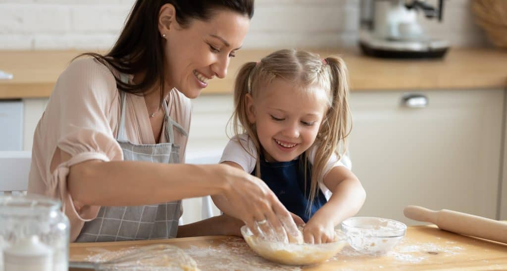 Telling your child about PKU