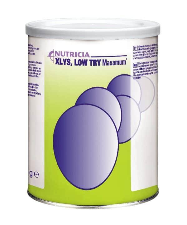 XLYS LOW TRY Maxamum