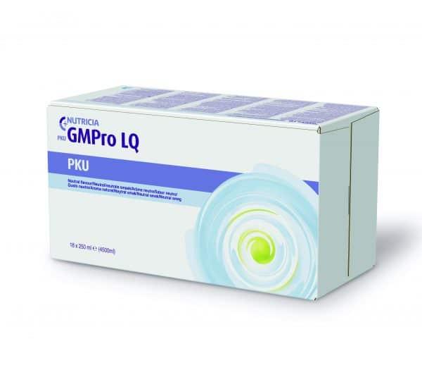 PKU GMPro LQ box