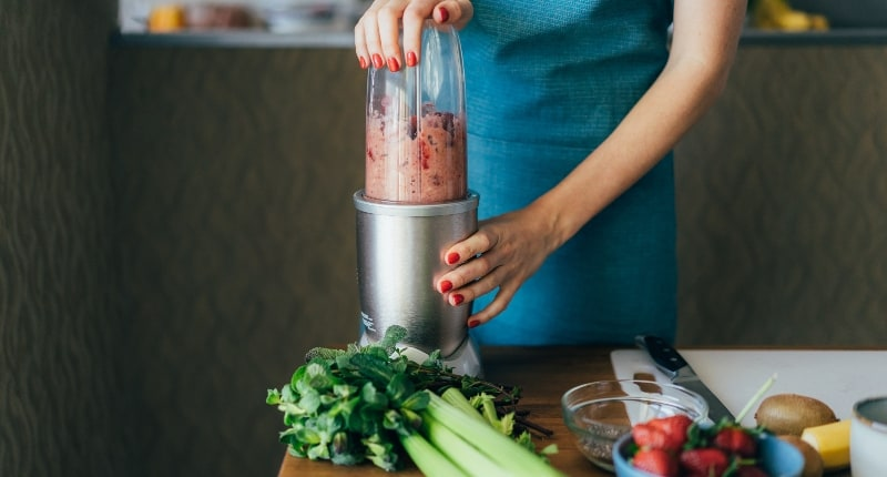 Share your recipe to win a Nutribullet Pro